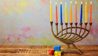 Historical Hanukkah Details