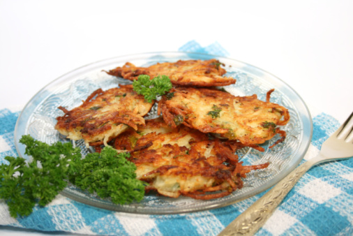 Latke Recipes